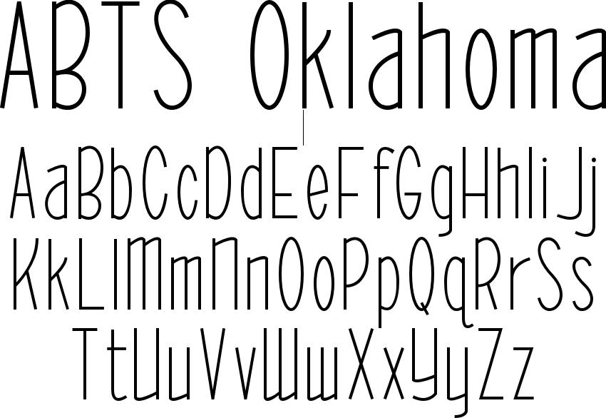 ABTS Oklahoma