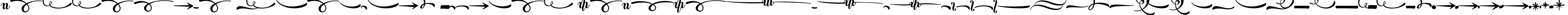 Barracuda Ornaments Regular