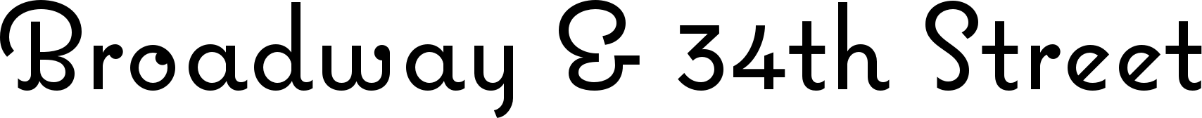 Coquette Regular