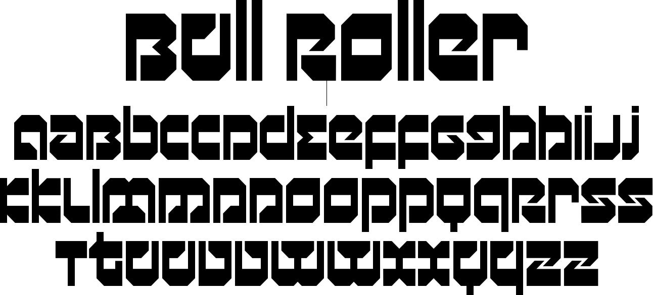 Bull Roller