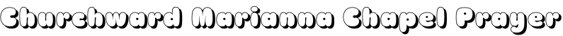 Churchward Marianna Shadow
