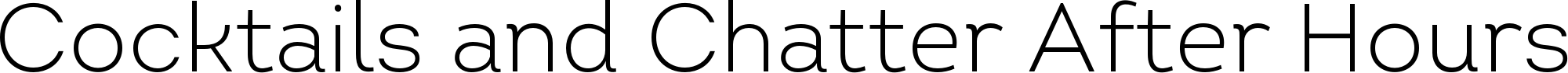 Intro Light