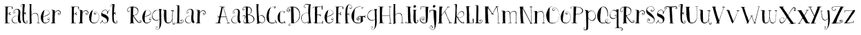 Father Frost Regular