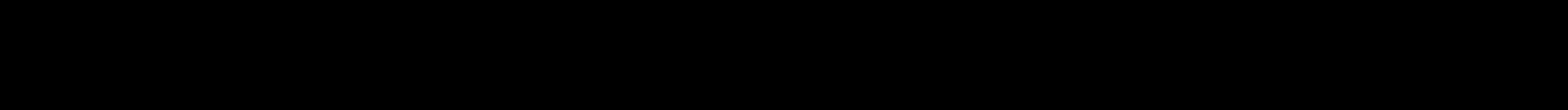 Hoofer Line Space Font by Scholtz Fonts : Font Bros