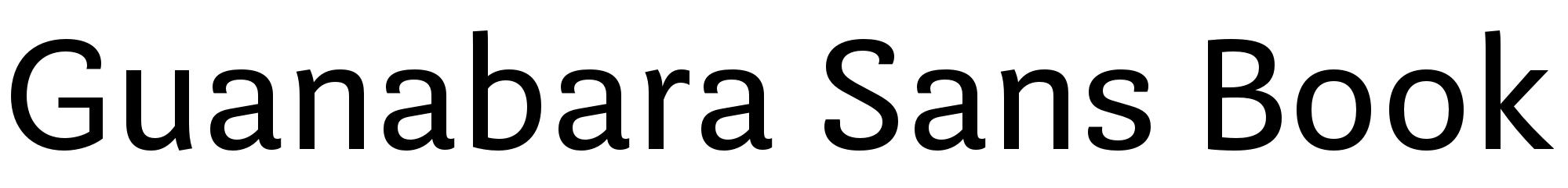 Guanabara Sans Book