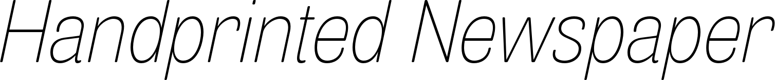 Air Soft Condensed Thin Oblique