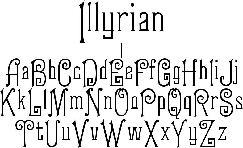 Illyrian