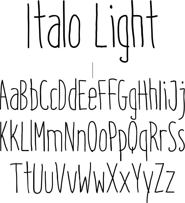 Italo Light