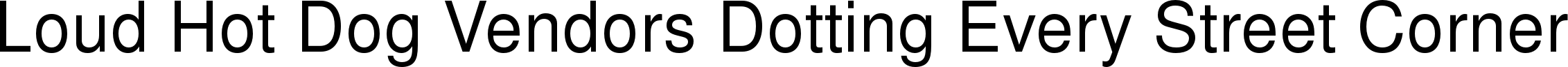 Korolev Condensed Pro Medium