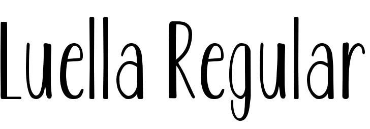 Luella Regular