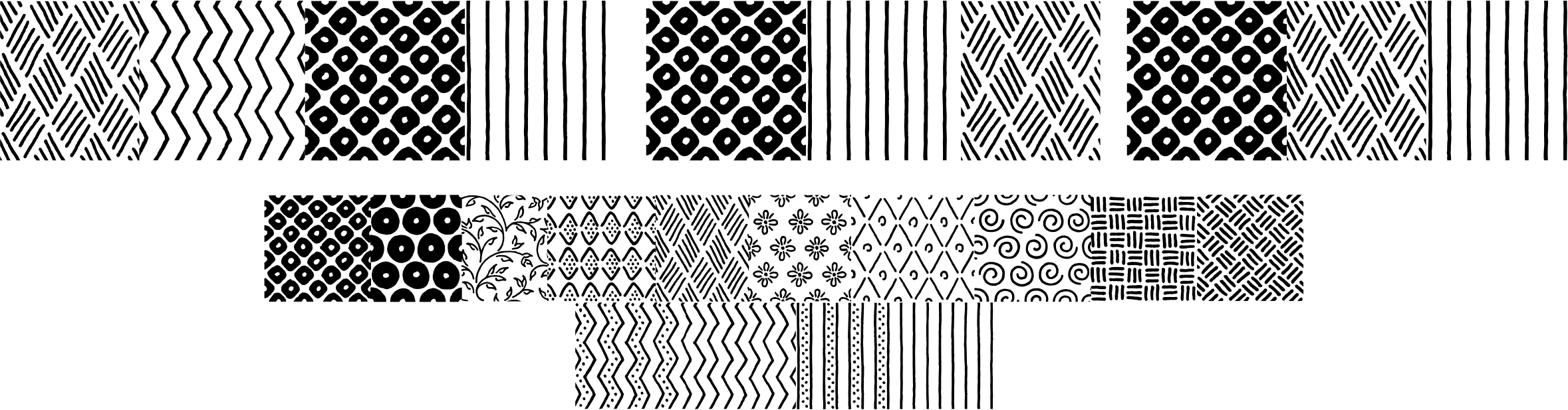 Melany Lane Patterns