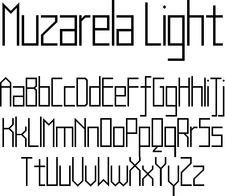 Muzarela Light