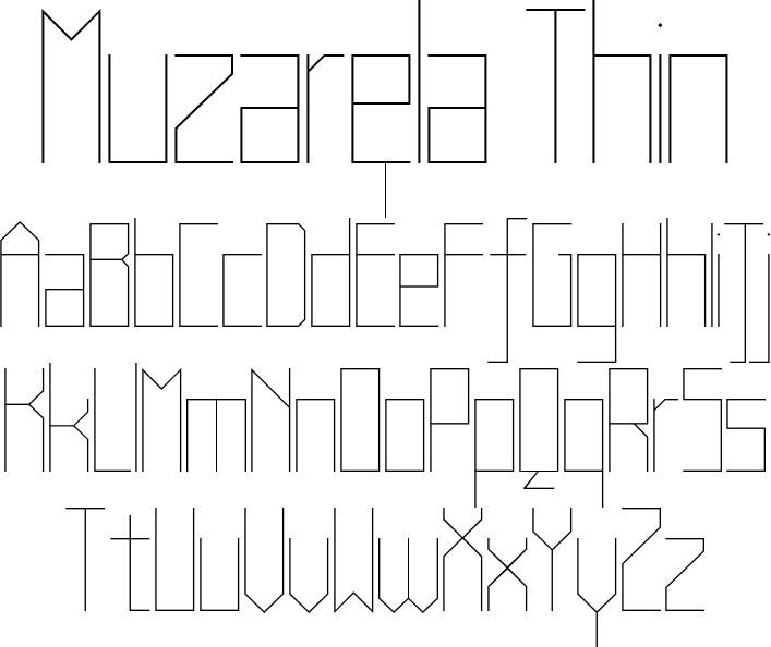 Muzarela Thin