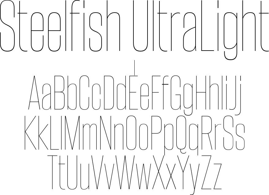 Steelfish UltraLight