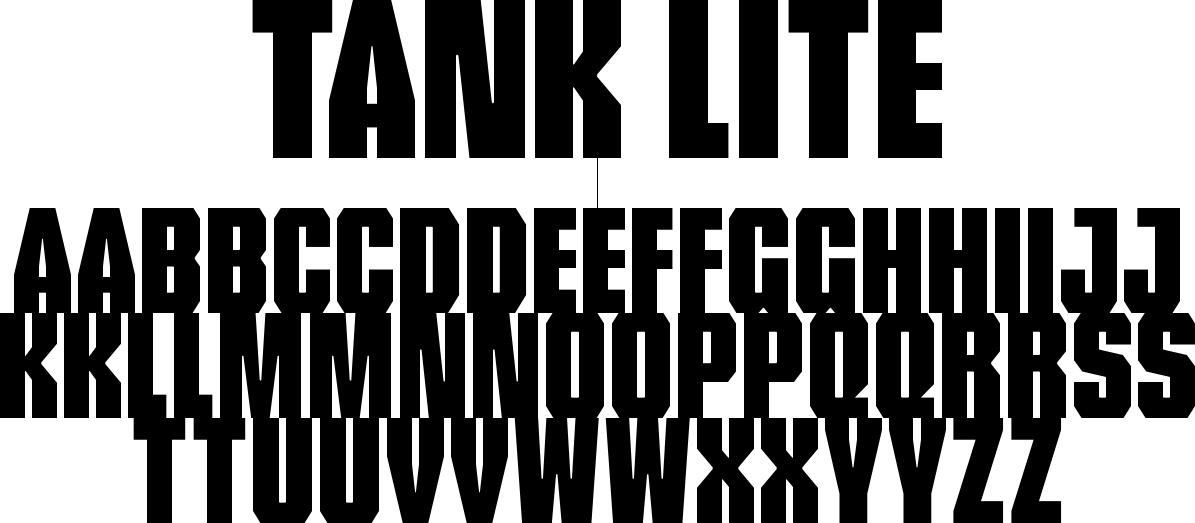 Tank Lite